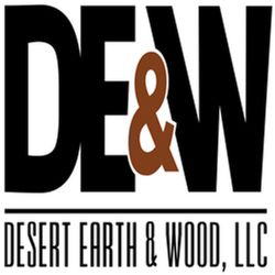 desert earth & wind