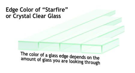 low-iron glass large