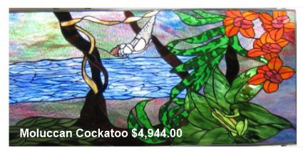 Stained Glass for sale on Artfire
